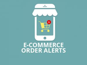 Bulk SMS for ecommerce notifications