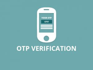 Bulk SMS Service for OTP Verification