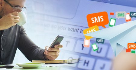 Benefits of Bulk SMS for coaching classes